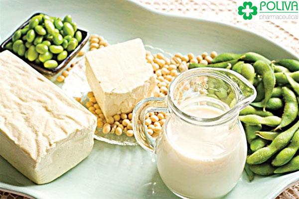 Nam giới ăn nhiều đậu phụ có chất lượng tinh dịch suy giảm.