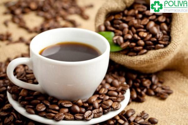 Cà phê cũng được khuyến cáo nên ít sử dụng nếu không muốn yếu sinh lý nam.