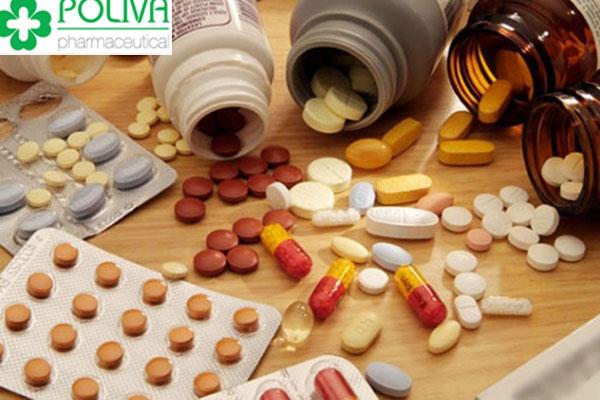 thuốc gây rối loạn cương dương