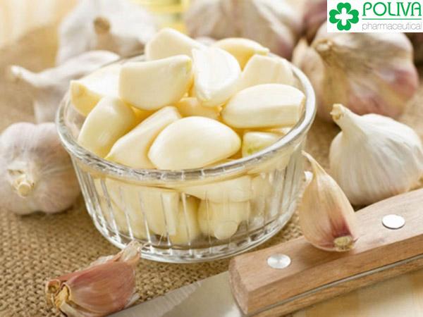 Mỗi ngày ăn 2-3 tép tỏi giúp cơ thể khỏe mạnh, phòng bệnh liên quan đến âm đạo.