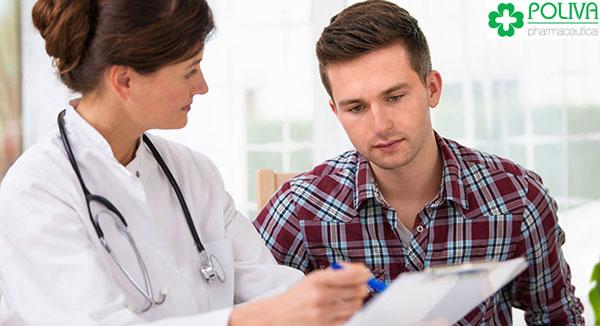 Thăm khám thường xuyên để phòng bệnh.