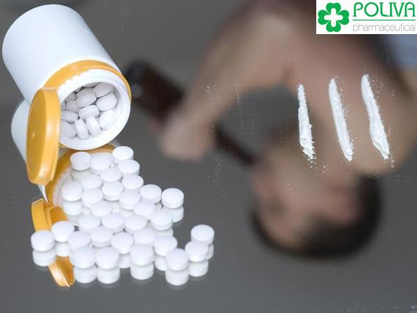 Thuốc nở cơ và những tác hại không ngờ.