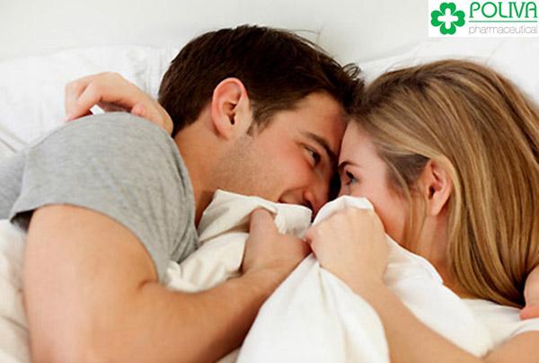 Thận trọng hơn khi quan hệ giúp tránh tai nạn phòng the.