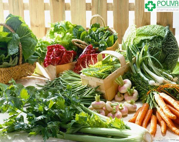Thuốc trừ sâu trong rau, củ sẽ giết chết tinh trùng, hủy hoại sức khỏe của bạn.
