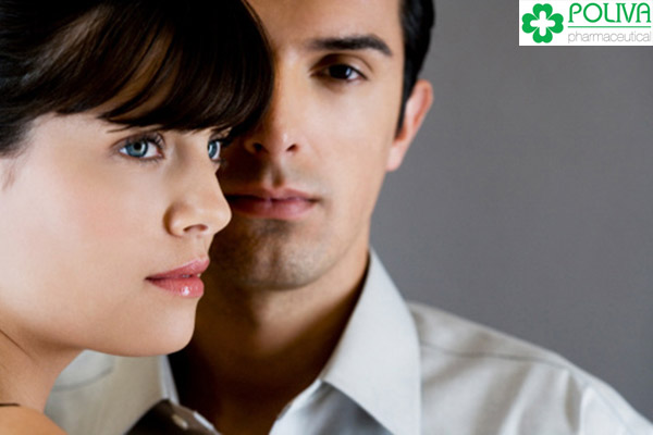 Phụ nữ ngoại tình thường không còn ham muốn gần gũi với người chồng của mình nữa.