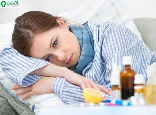 Các loại thuốc chữa bệnh làm gia tăng nguy cơ yếu sinh lý nữ