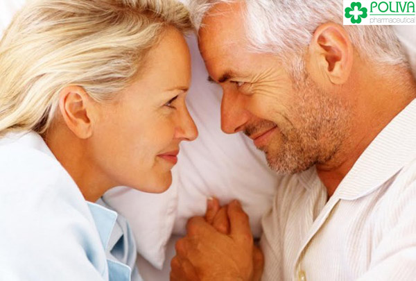 """Tuổi 50 trở ra - xế chiều của chuyện """"yêu""""."""