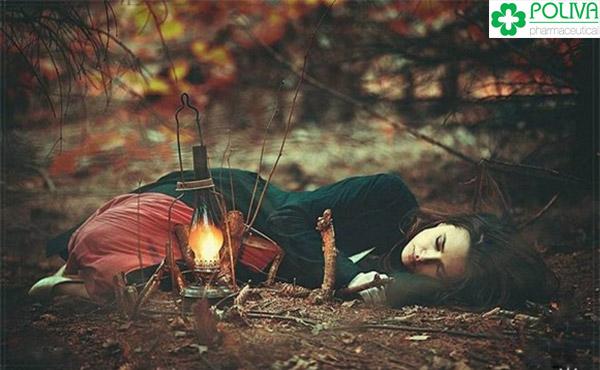 Lấy chồng yếu sinh lý phụ nữ như bó củi đã phơi nỏ, nhưng chồng thì chẳng thể nào thành ngọn lửa yếu ớt