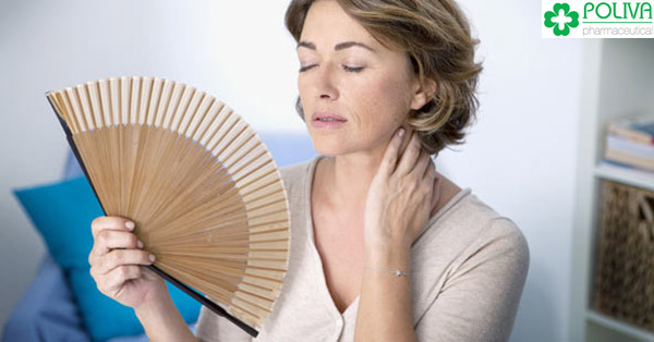 Phụ nữ bước vào tuổi mãn kinh cần ý thức nhiều hơn về sức khỏe của mình.