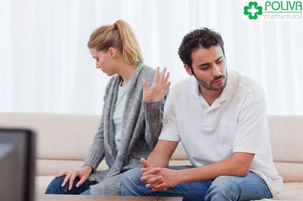 Cuộc sống gia đình căng thằng, mệt mỏi cũng là nguyên nhân khiến phụ nữ ngoại tình