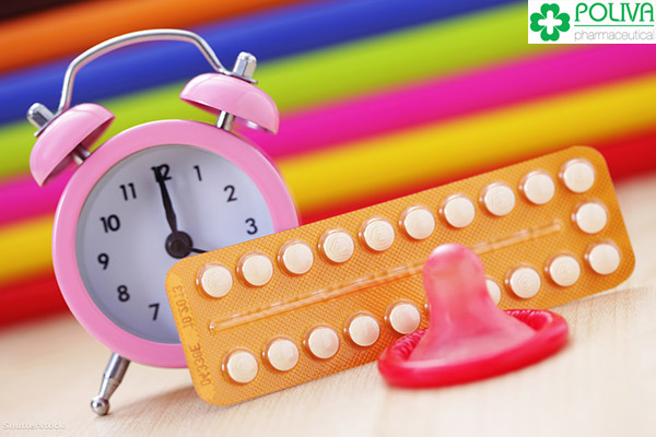 Sử dụng bao cao su, thuốc tránh thai là những biện pháp khoa học nên áp dụng.