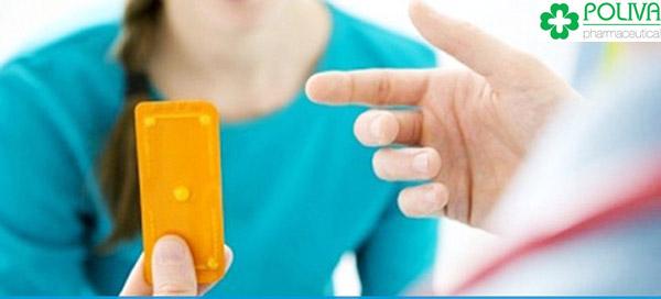 Bệnh rong kinh bắt nguồn từ nguyên nhân dùng thuốc tránh thai khẩn cấp.