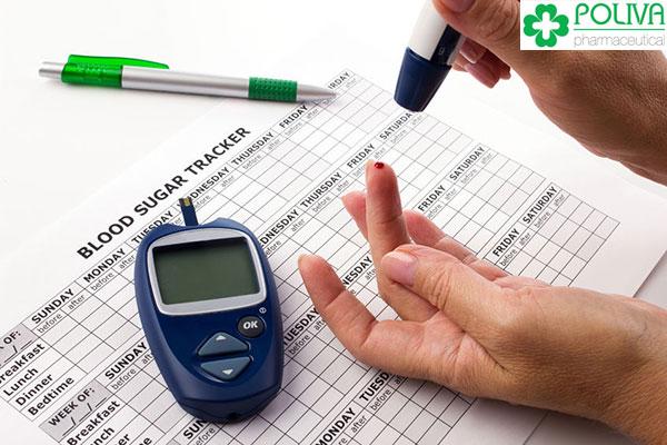 Hãy cẩn thận căn bệnh tiểu đường ở tuổi mãn kinh