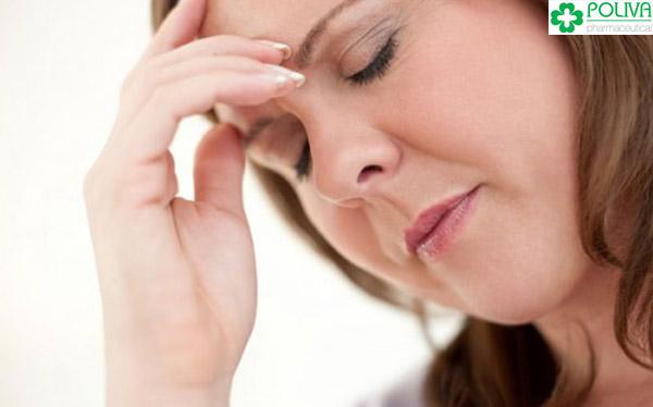 Khi bước vào tuổi mãn kinh, phụ nữ đối mặt vô số bệnh tật.