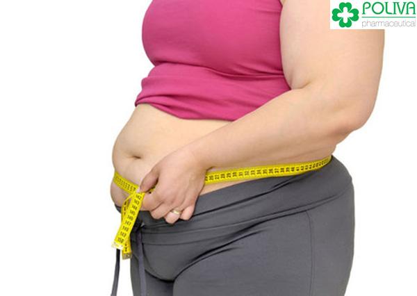 Người béo phì, tiểu đường... thường dễ mắc chứng thừa Estrogen.