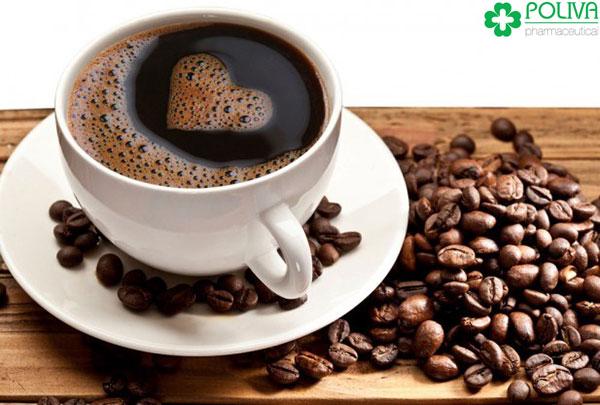 Cà phê cũng là thức uống độc hại chẳng kém.