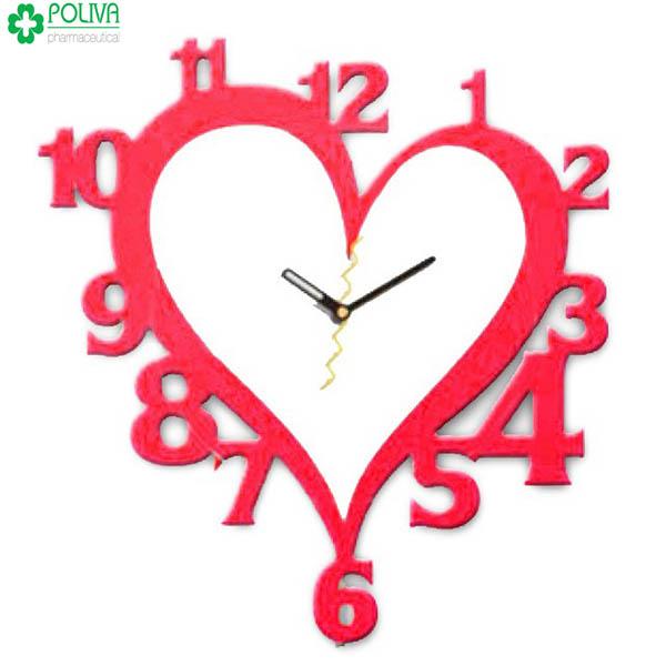 """Thời gian """"yêu"""" kéo dài trong bao nhiêu phút là lý tưởng?"""