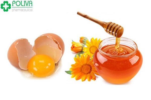 Tăng kích thước và săn chắc vòng 1 đơn giản với mật ong và trứng gà