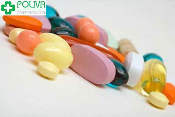 tác hại của thuốc kích dục