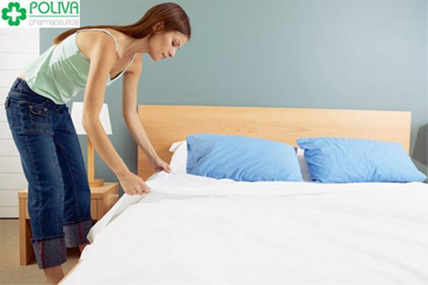 8 việc không nên làm sau khi quan hệ