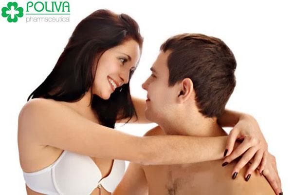 Cách nhận biết phụ nữ vừa mới quan hệ xong