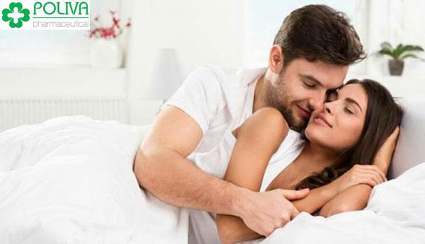 Điểm G của đàn ông và phụ nữ giúp cuộc yêu thăng hoa
