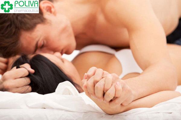 Nhu cầu quan hệ của nam giới