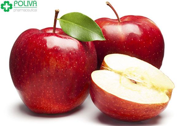 Quả táo đánh thức khao khát tình dục ở phái yếu