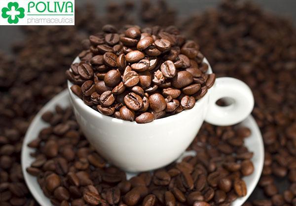 Cà phê ảnh hưởng rất lớn đến khả năng thụ thai ở nữ giới