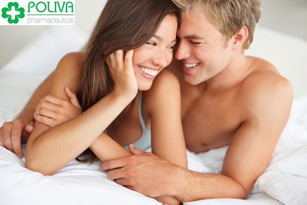 Sự khỏe mạnh đầy năng lượng toát ra từ cơ thể bạn sẽ khiến chồng dễ bị kích thích hơn