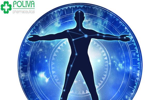 Nguyên khí là nguồn sinh khí nuôi dưỡng cơ thể con người