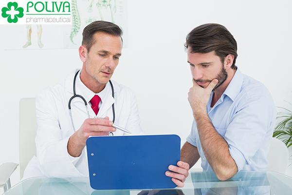 Cần hỏi bác sĩ nếu biểu hiện bị trầm trọng