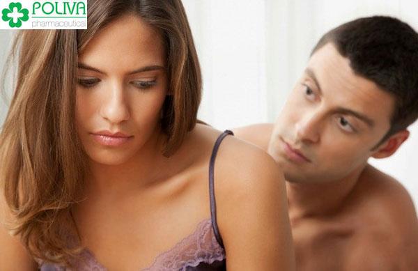 Phụ nữ sau sinh là những người dễ bị rối loạn khoái cảm nhất