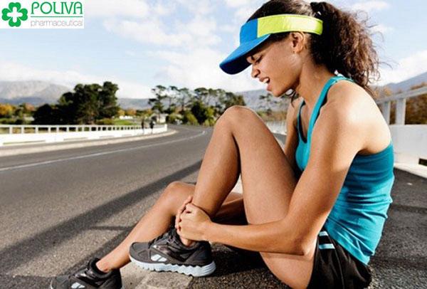 Phụ nữ có thời gian tập thể dục quá dài, quá sức có thể gặp khó khăn thụ thai