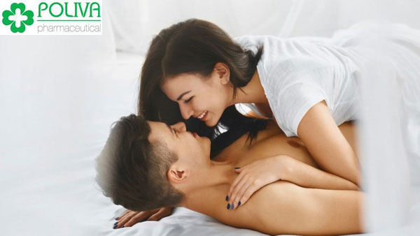 6 cách gợi dục khiến đàn ông điên đảo
