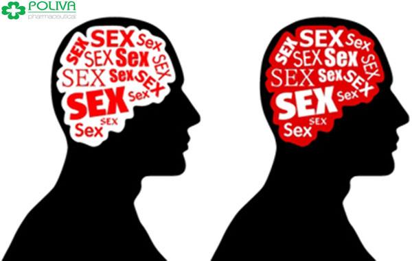 Loạn dâm là chứng bênh khiến con người có khao khát nhu cầu thỏa mãn tình dục thec cách thức kỳ quái