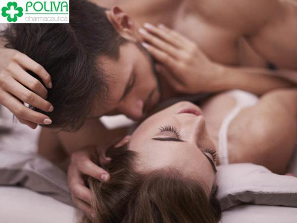 """Dạo đầu là bước quan trọng nhưng cũng không thể quyết định """"cuộc yêu"""" chắc chắn trọn vẹn."""