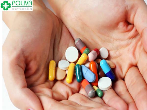 Lạm dụng thuốc kháng sinh cũng gây nên vô sinh thứ phát