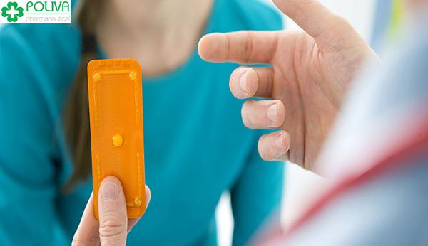 Sinh lý nữ khỏe mạnh sẽ không chịu nhiều tác động của viên thuốc tránh thai khẩn cấp