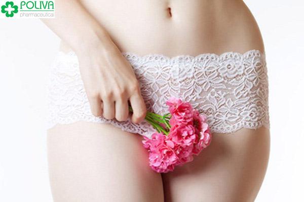Thiếu quan hệ khiến phụ nữ dễ mắc bệnh phụ khoa