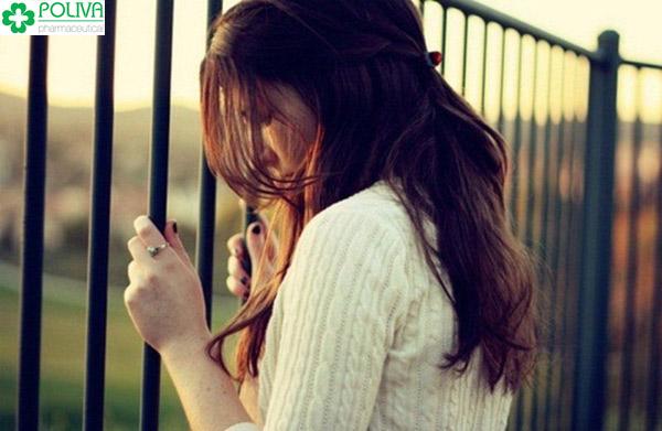 Mang cảm giác cô đơn khi thấy người khác có đôi có cặp