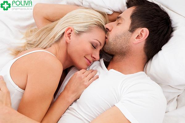 Vấn đề mang thai sau quan hệ hay không rất được các cặp đôi quan tâm