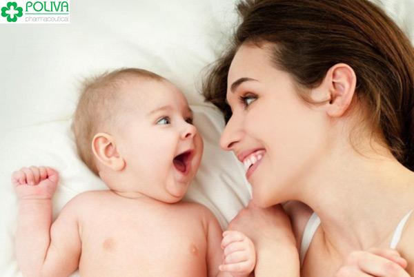 Nhiều em bé vẫn sinh ra khỏe mạnh trong trường hợp dùng thuốc tránh thai mà vẫn mang bầu