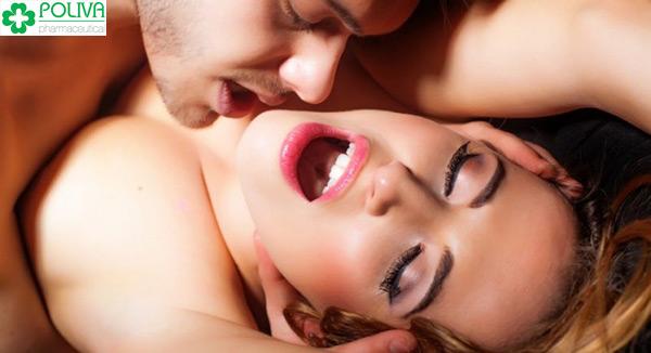 Phụ nữ dễ đạt khoái cảm hơn trong chuyện quan hệ sau khi đã kết hôn