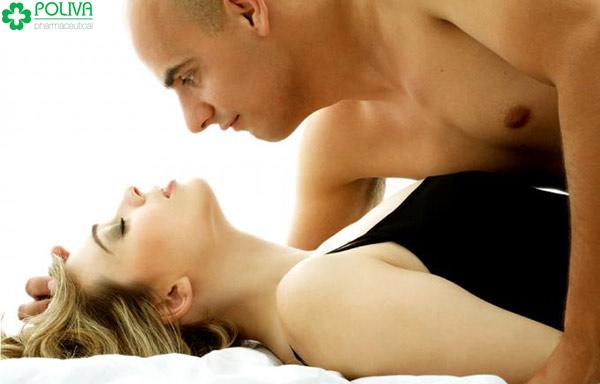 Bệnh chuỗi hạt ngọc ở quy đầu không làm ảnh hưởng đến sinh lý nam.
