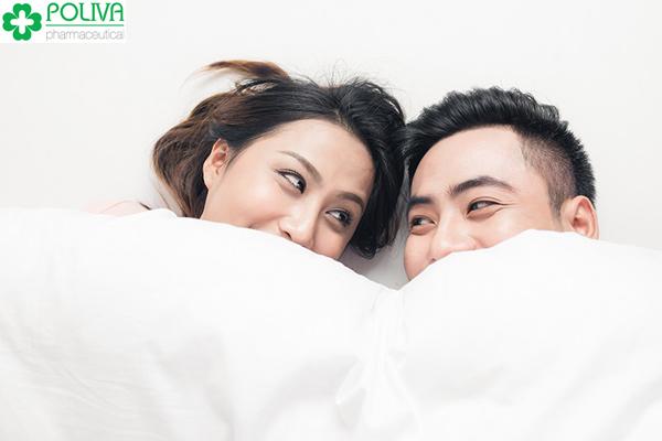Ngại ngùng là lý do tiếp theo khiến phụ nữ không thích quan hệ miệng