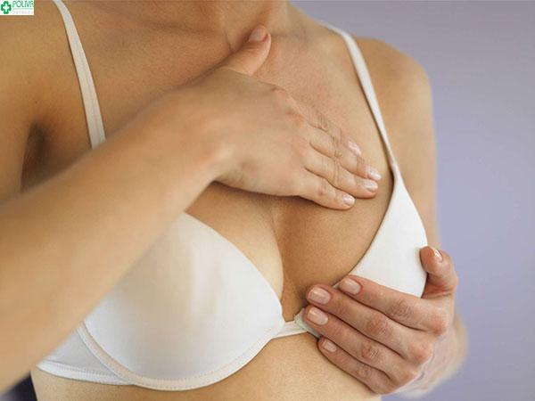 Đau ngực khi mang thai là hiện tượng phổ biến mẹ bầu trải qua trong suốt 9 tháng 10 ngày