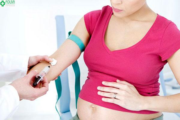 Tiêm uốn ván giúp bảo vệ mẹ và con tránh nguy cơ tử vong