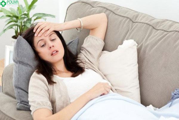 Mang thai là khoảng thời gian khó khăn của các mẹ bầu
