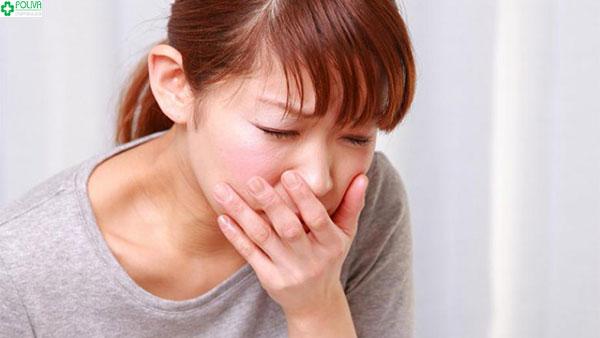 Xót ruột khi mang thai có phải bị đau dạ dày không?